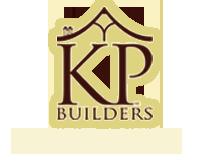KP BUILDERS LOGO